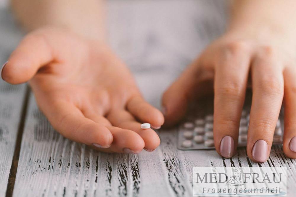 4 Vorteile von Antibabypillen Wenn Sie über 40 Jahre alt sind